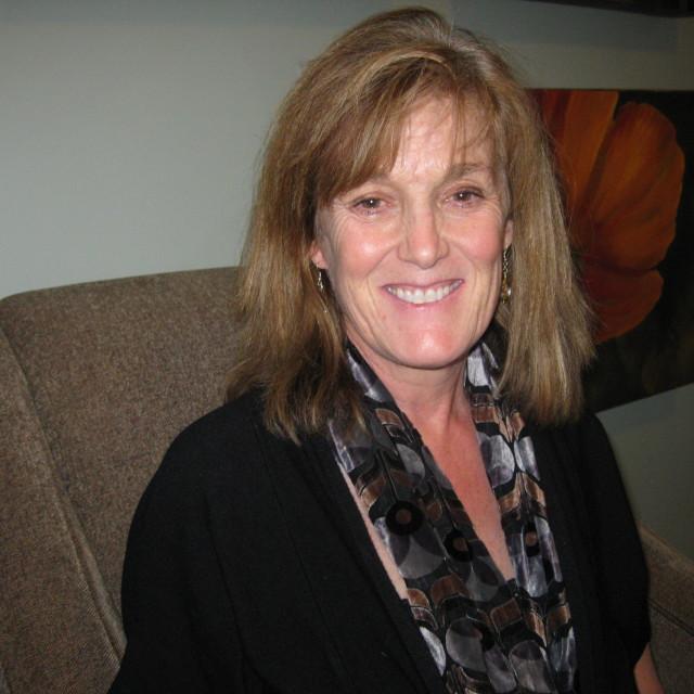 Nancy Rectenwald